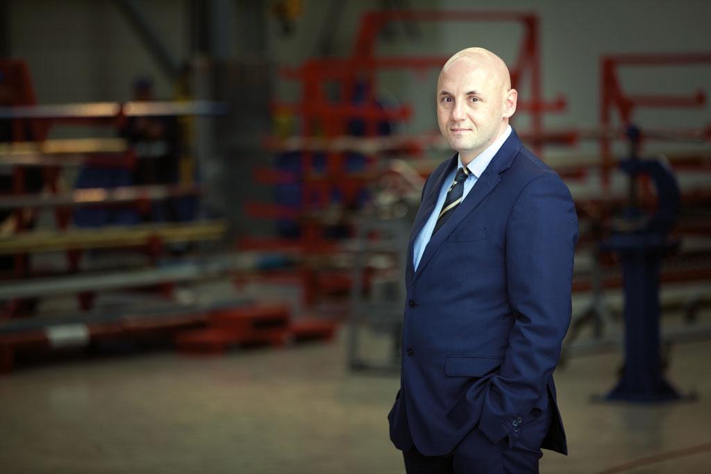 Photo of John Crane acquires XPD8 Solutions