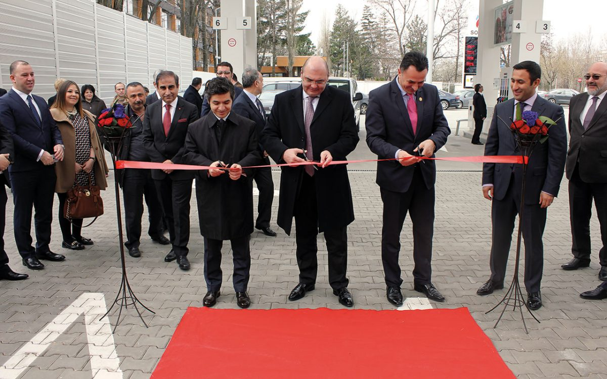 socar-filling-station-official-openning