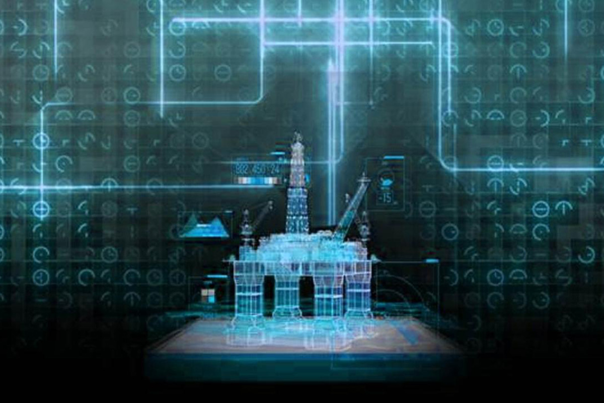 Photo of Schlumberger vision on the digital future of the E&P industry