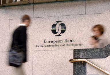EBRD Headquarters