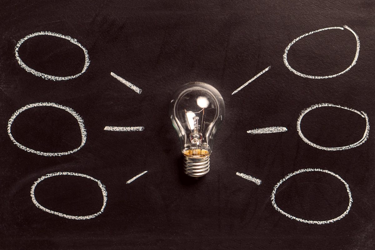 Energy-strategy bulb