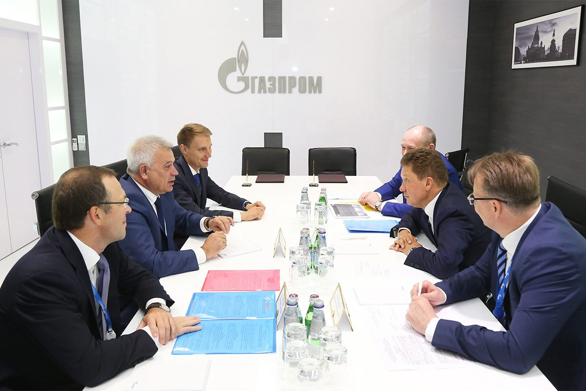 Gazprom-and-LUKOIL