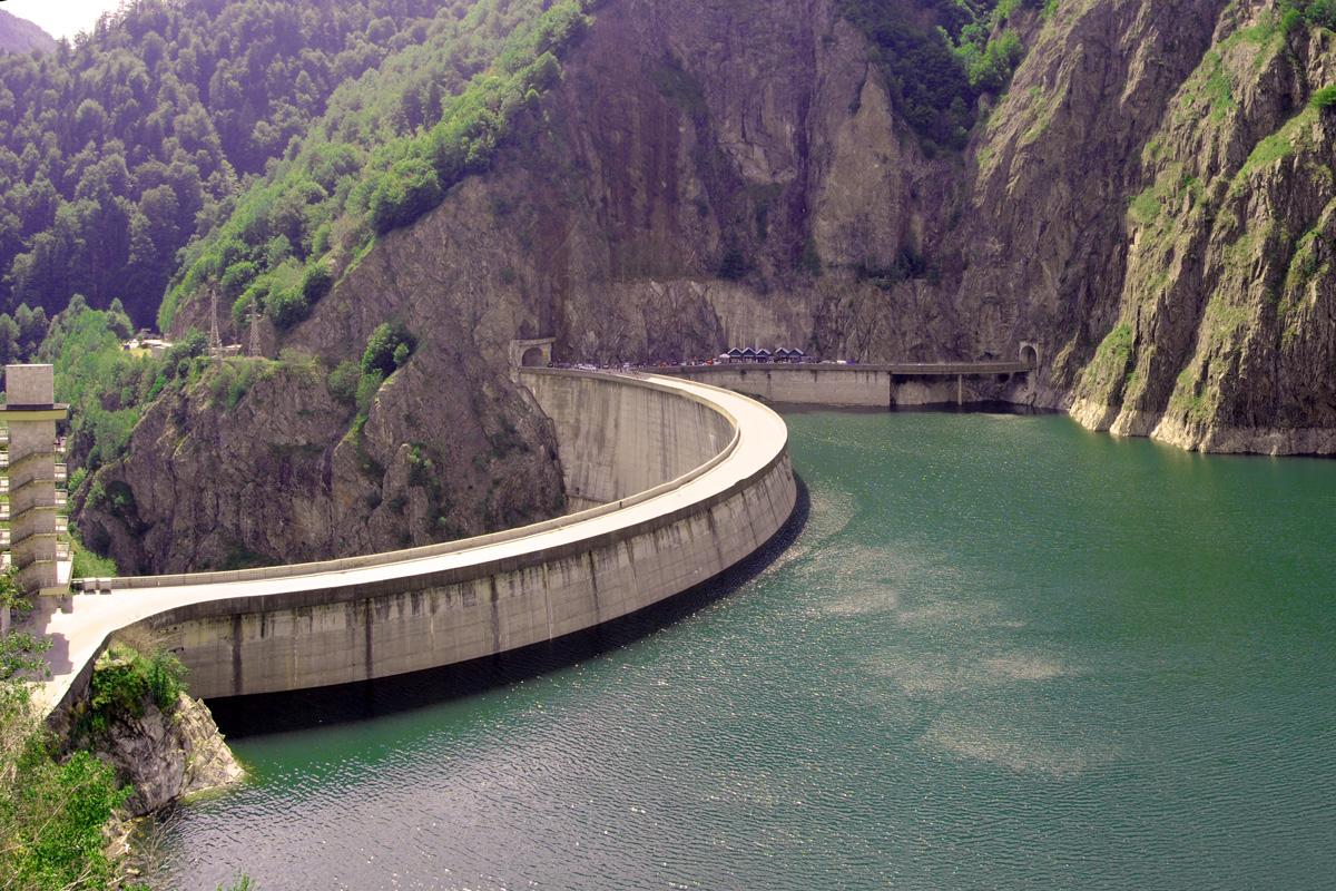 Hidroelectrica-vidraru