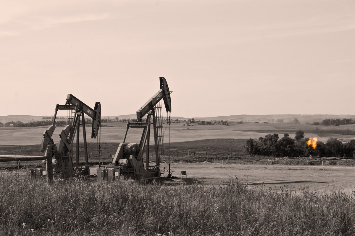 Second Wave Of The Shale Oil Revolution