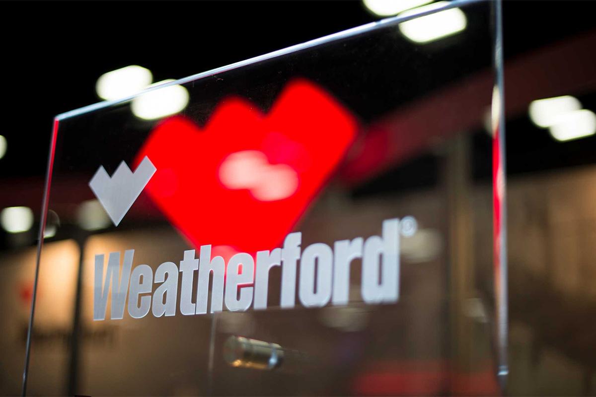 Weatherford-Schlumberger
