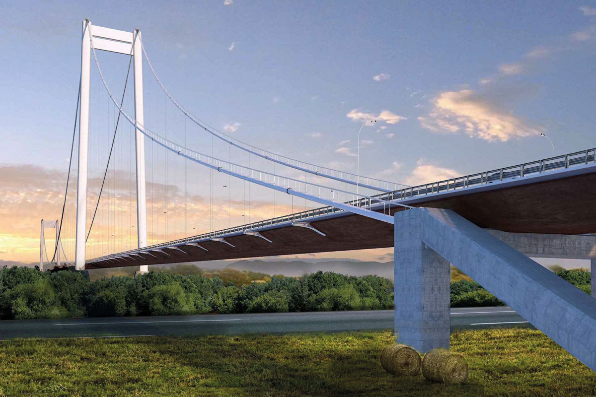 Astaldi-bridge