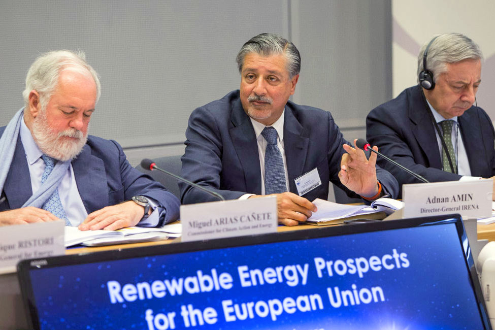 Photo of EU to increase the share of renewable energy in its energy mix