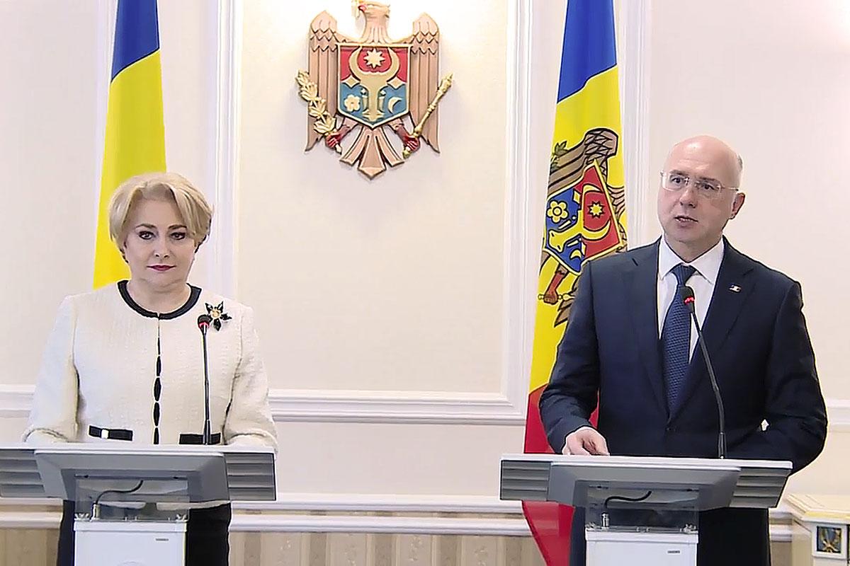 Romania-Moldova