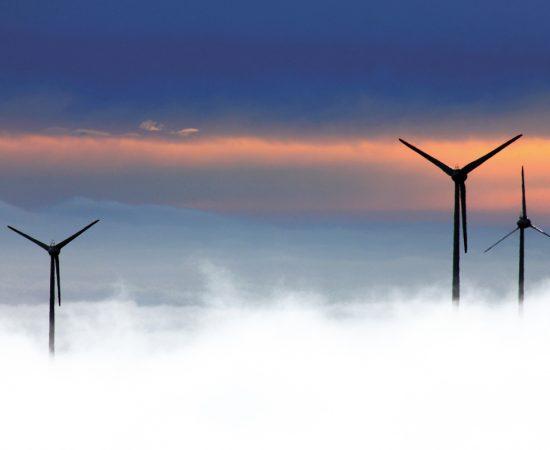 wind-farms