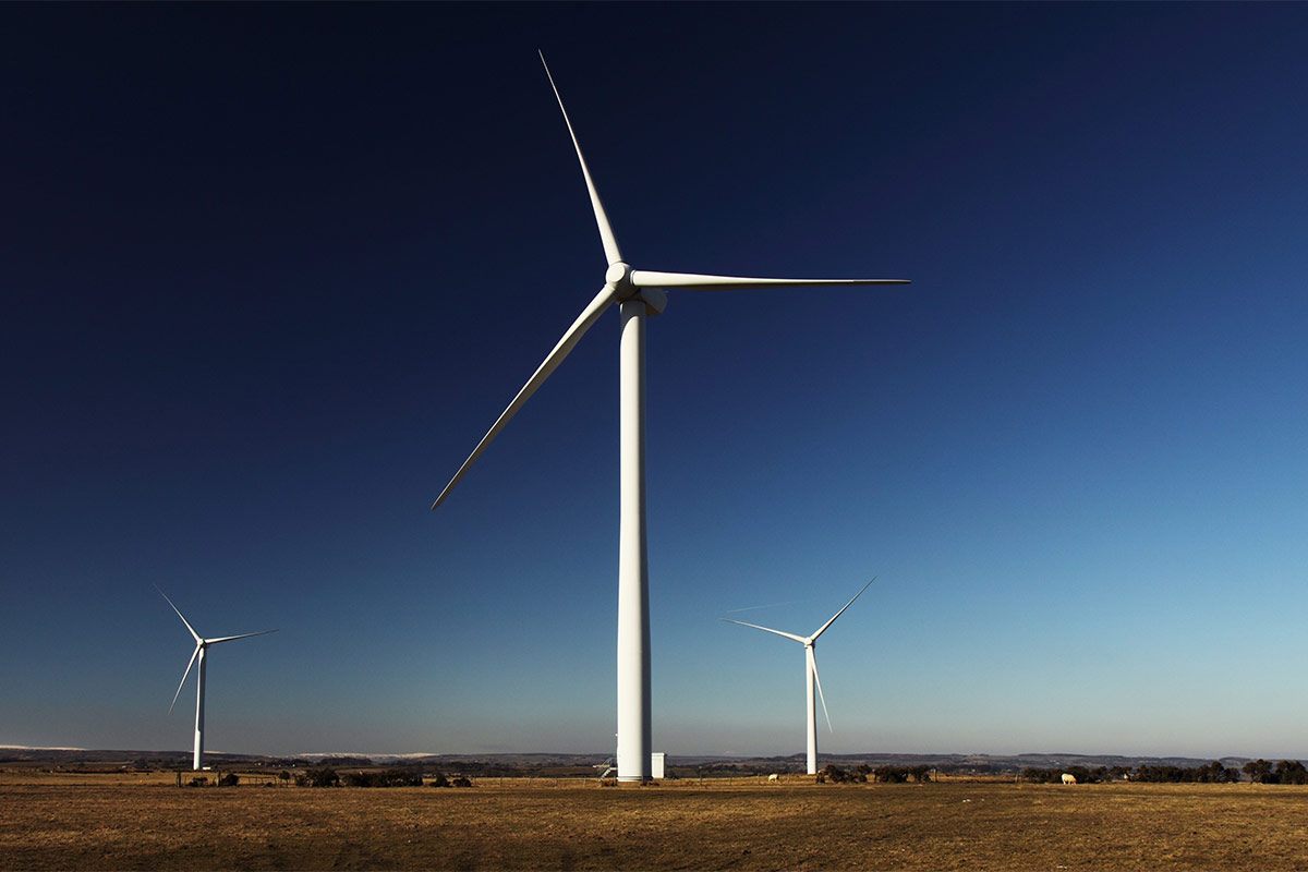 Power Sector Vision To Accelerate Clean Energy Transition