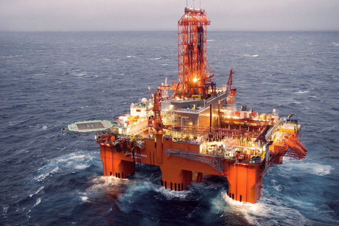 Photo of West Phoenix to drill in UK and Norway