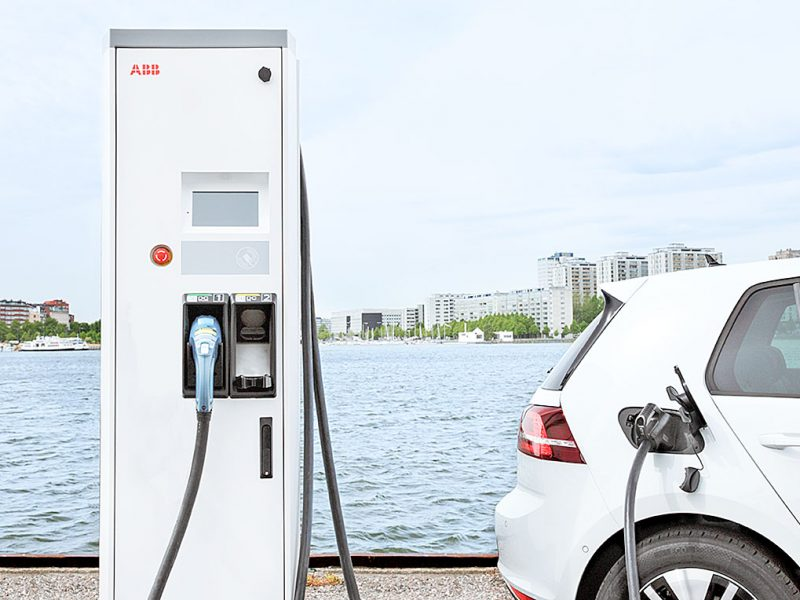 ABB-selected-to-provide-high-power-electric-vehicle-chargers-across-the-US