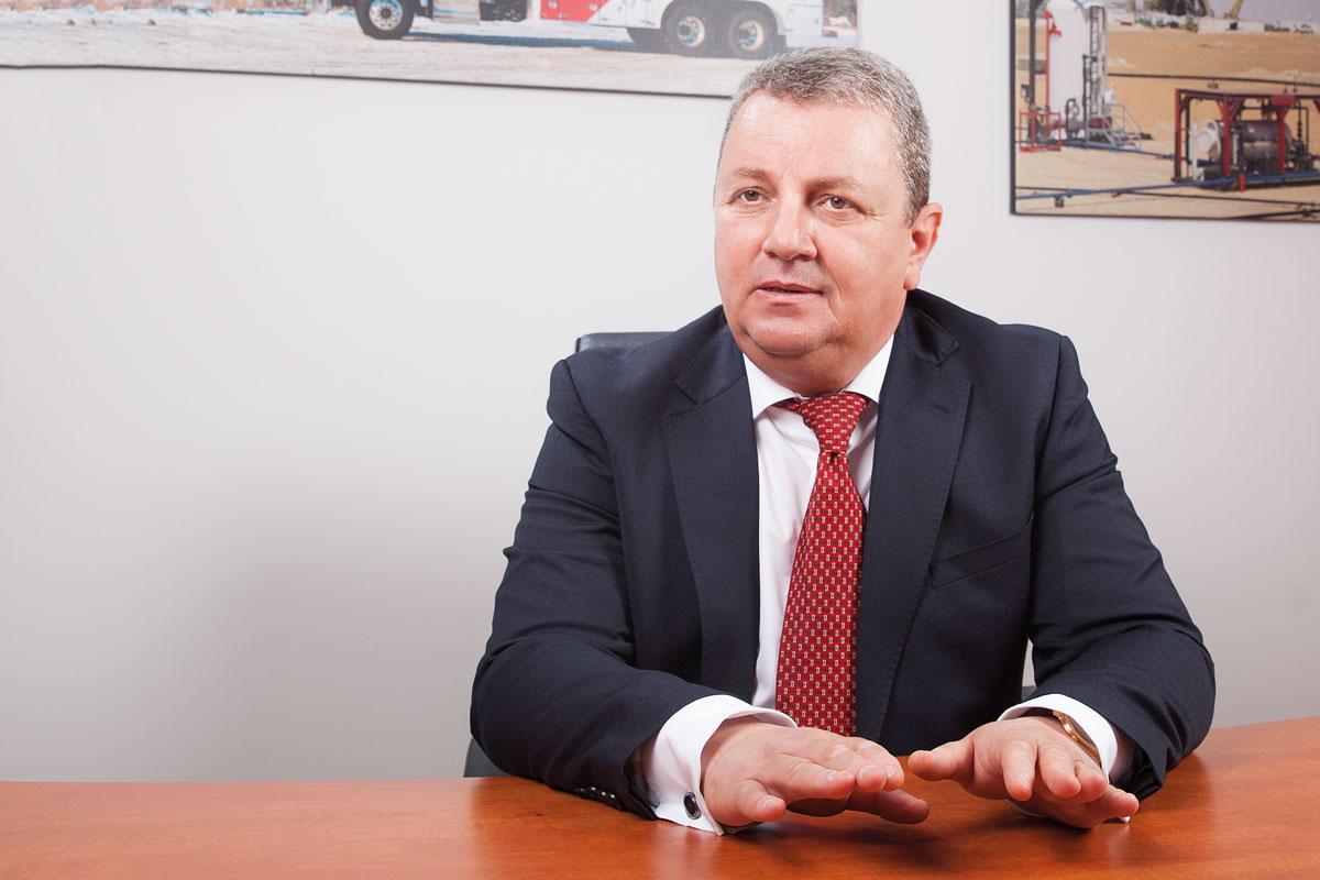 Photo of Alin Dumitrescu: Almost 8 years of successful operations performance in Romania