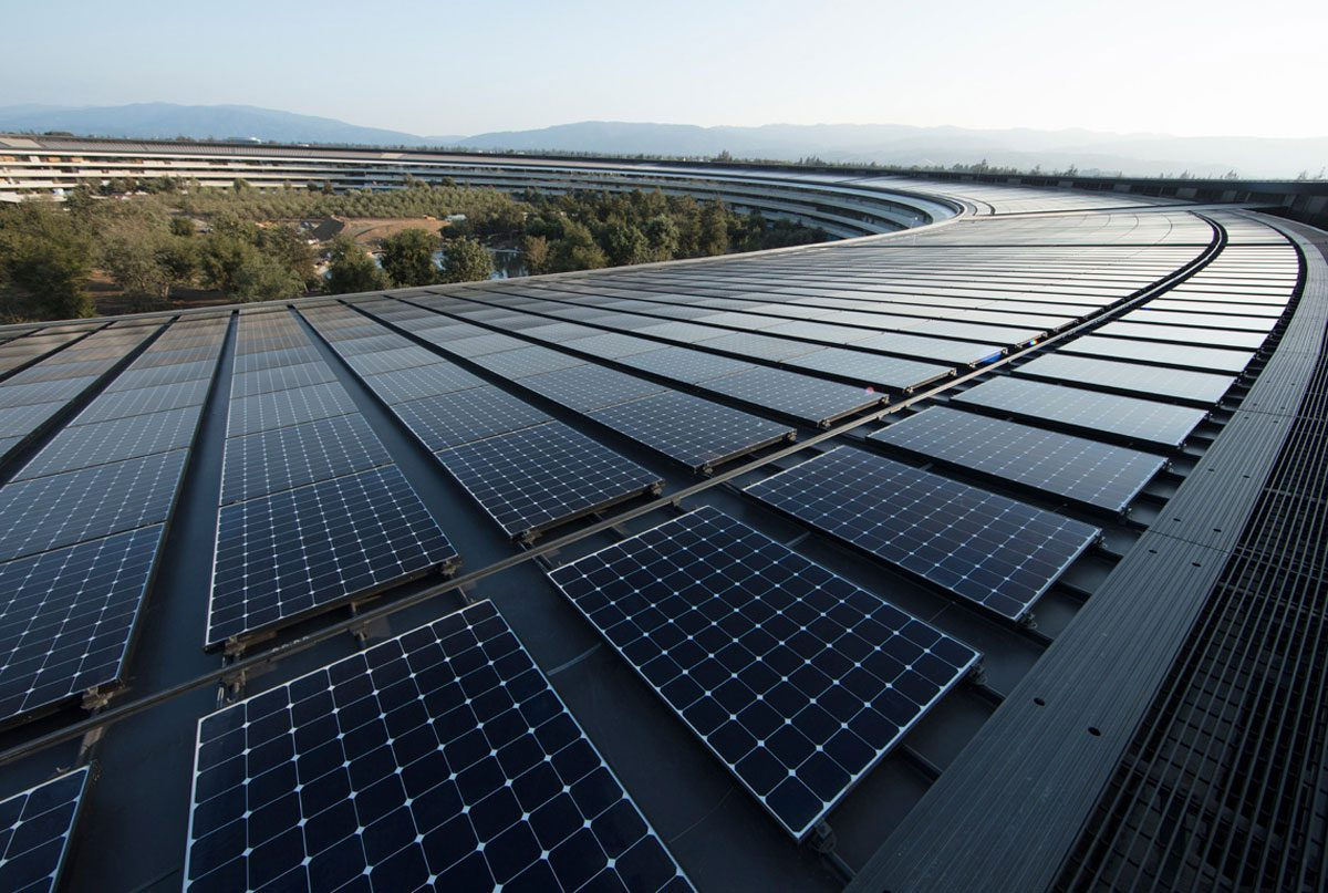 Apple-powered-by-100-percent-renewable-energy