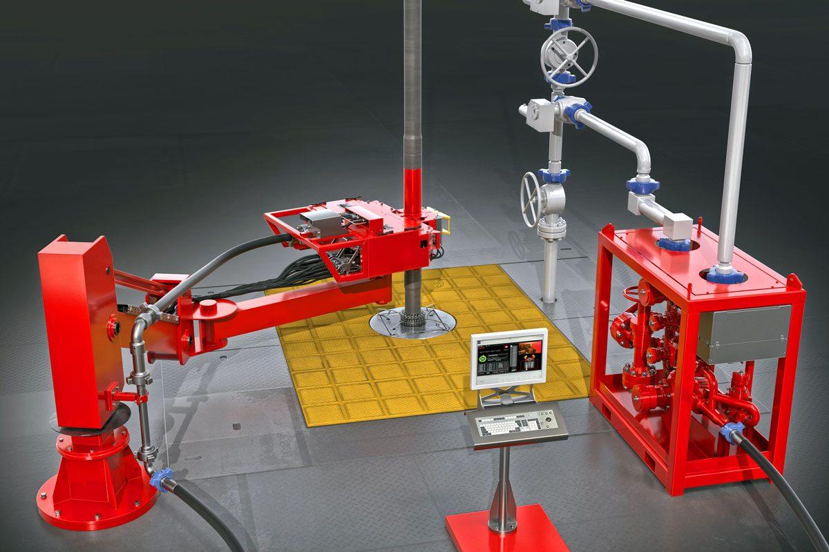 Halliburton-launches-the-e-cd-Plus-system