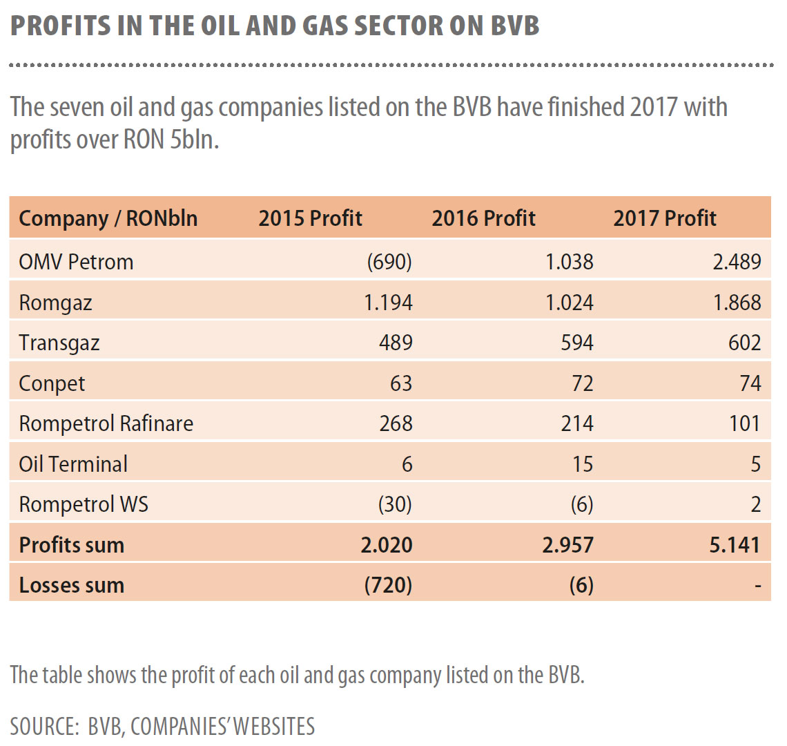 Profits-in-the-oil-and-gas-sector-on-BVB