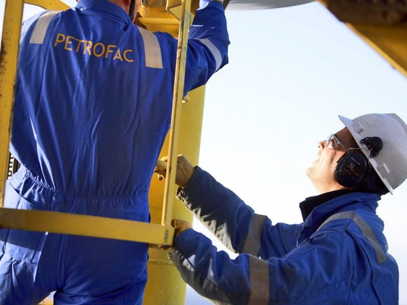 SOCAR-Petrofac-joint-venture-registered-in-Azerbaijan