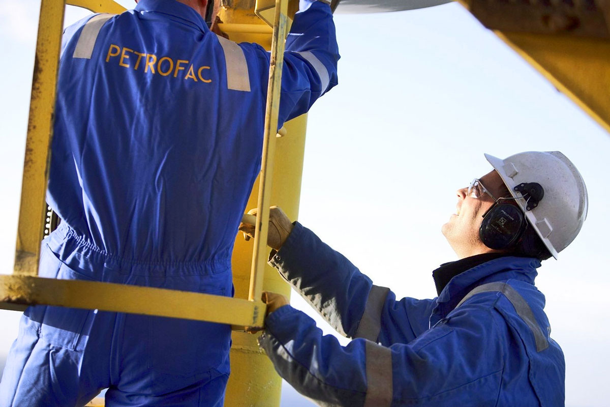 Photo of SOCAR Petrofac joint venture registered in Azerbaijan
