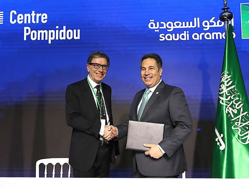 Saudi-Aramco-seals-USD-12-billion-deals-with-French-companies