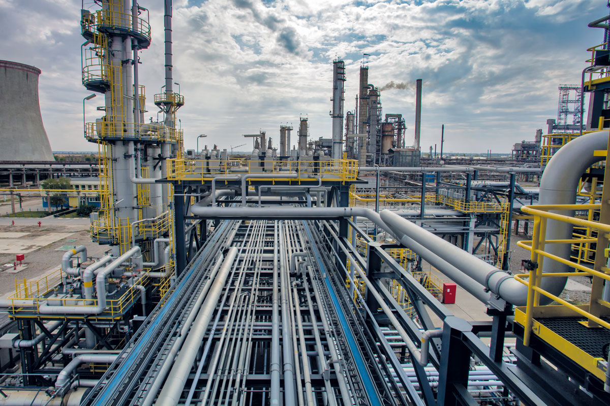 Turnaround-starts-at-Petrobrazi-Refinery