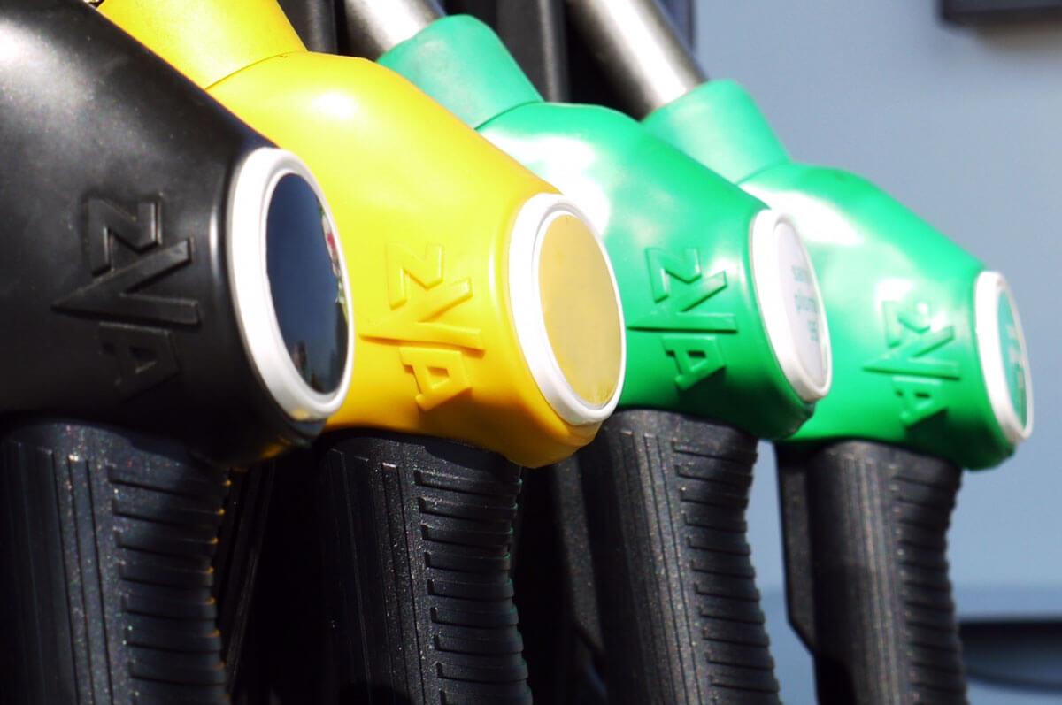 Fuel-market-developments