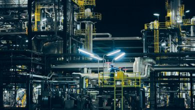 Photo of Petrochemical industry in Romania