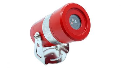 Photo of Micropack launches FDS303 multi-spectrum infrared flame detector