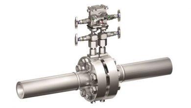 Photo of Schneider DirectMount Systems, the enemy of gauge line errors