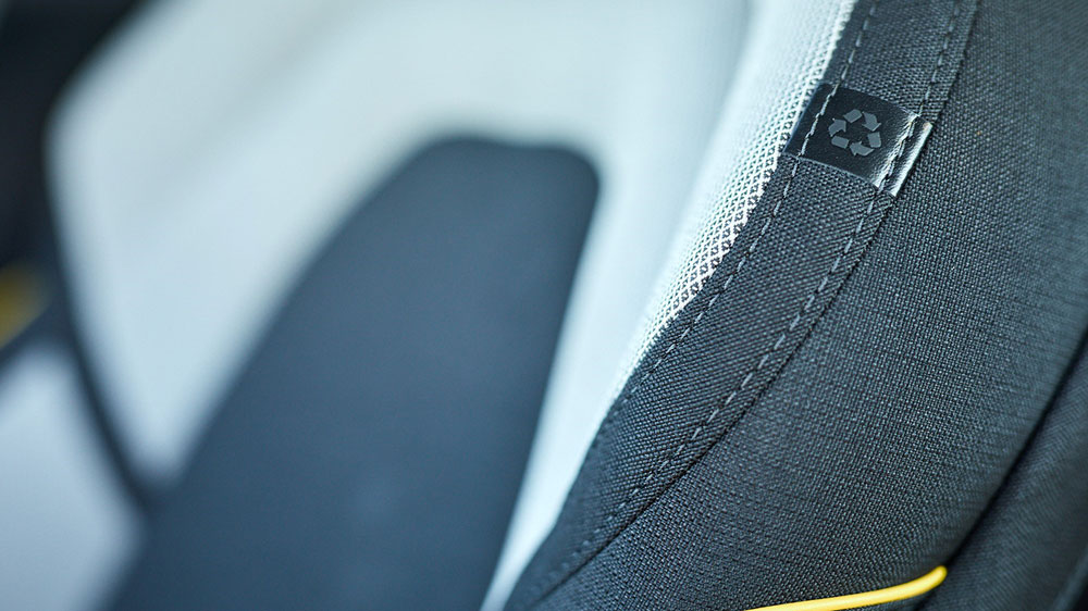 Volvo Cars aims for 25 per cent recycled plastics in every new c