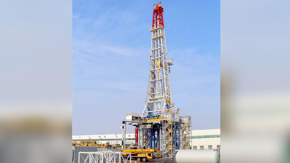 3000HP-ultra-deep-drilling-rig