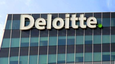 Photo of Deloitte and SAS sign business collaboration agreement