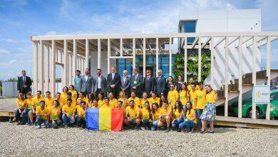 Photo of EFdeN Signature solar house will represent Romania in Dubai
