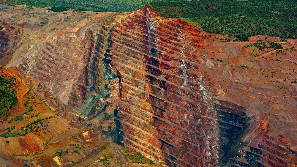Global-metals-sector