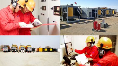 Photo of KERUI Petroleum's new projects in China and Thailand