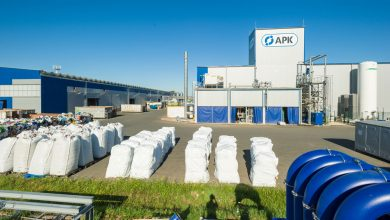 Photo of MOL Group and APK strategic partnership for plastic recycling