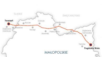 Photo of Pogórska Wola – Tworzeń gas pipeline effects on diversification of energy sources
