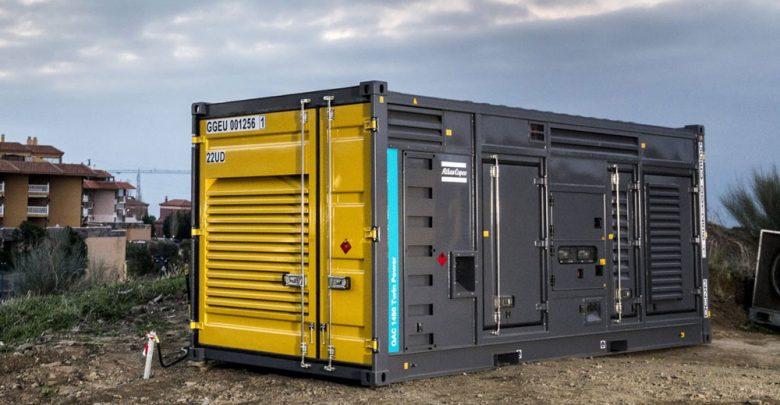 QAC 1450 TwinPower