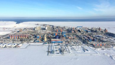 Yamal-LNG-begins-gas-exports-from-second-LNG-train