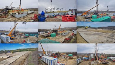 Photo of Prospex and Raffles announce first gas production in Romania