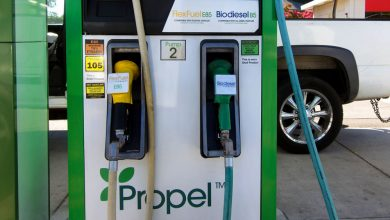 Photo of New and unexpected ways biofuel could leave its mark on the energy market