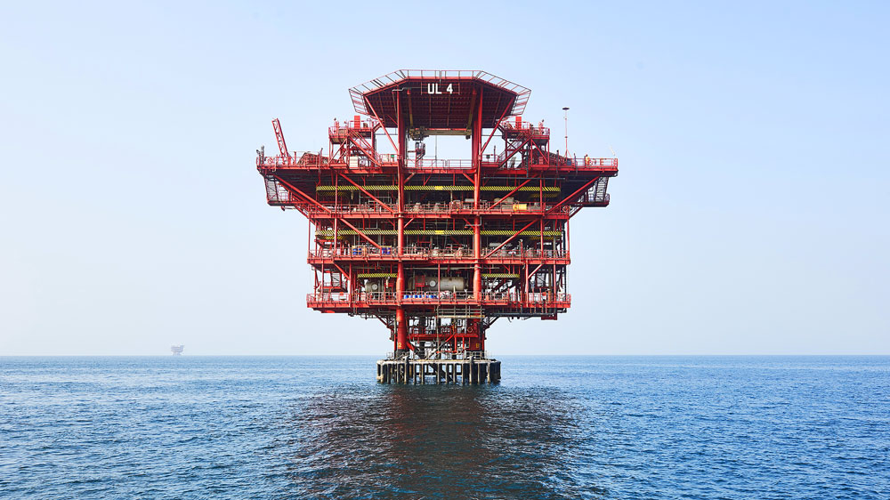 OMV-started-production-in-Abu-Dhabi-Umm-Lulu-offshore-field