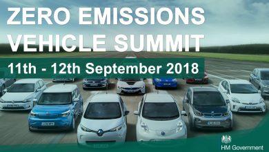 Photo of World's first Zero Emission Vehicle Summit