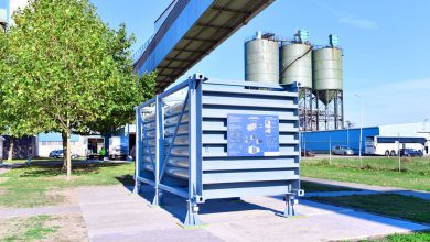 Photo of Enel and EnergyNest explore thermal energy storage opportunities