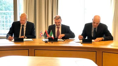 Photo of Eni, BP and NOC sign deal to resume Libyan exploration