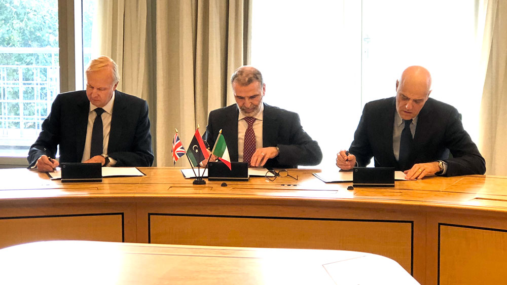 Eni-BP and NOC-sign-deal-to-resume-Libyan-exploration