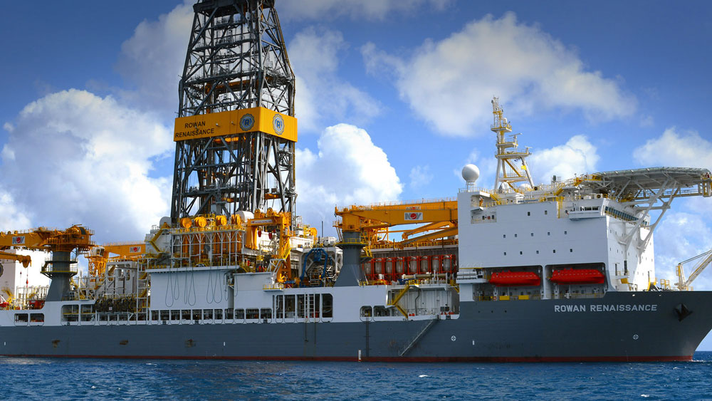 Ensco and Rowan to-combine-in-deal-with-enterprise-value-of-USD-12bn