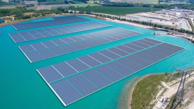 Photo of Europe's largest floating solar system to be powered by 17MW of PV modules