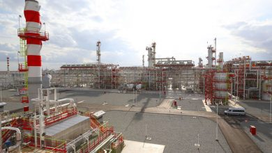 Photo of McDermott awarded EPC contract for Delayed Coker Unit for LUKOIL Refinery