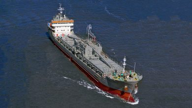 Photo of Setting new standards in the cement carrier market