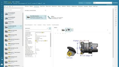 Photo of Siemens' Teamcenter and eCl@ss Standard to drive better connected systems